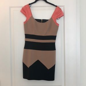 Jay Godfrey mini dress!